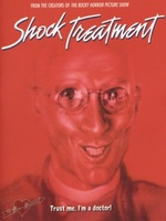Shock Treatment movie poster (1981) picture MOV_1d072c02
