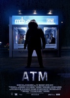 ATM movie poster (2012) picture MOV_1d0984e8