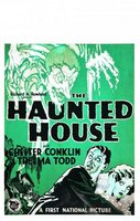 The Haunted House movie poster (1928) picture MOV_1d0a4d7f