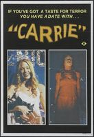 Carrie movie poster (1976) picture MOV_1d0a85e8