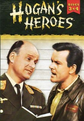 Hogan's Heroes movie poster (1965) poster MOV_1d0b6e2a