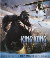 King Kong movie poster (2005) picture MOV_900492f1