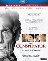 The Conspirator movie poster (2010) picture MOV_1d123900