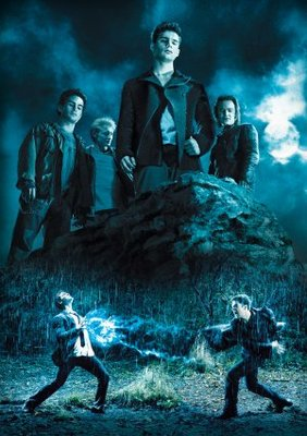The Covenant movie poster (2006) poster MOV_1d160795