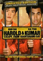 Harold & Kumar Escape from Guantanamo Bay movie poster (2008) picture MOV_1d1be1e8