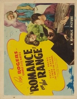 Romance on the Range movie poster (1942) picture MOV_1d1e389c