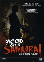 Blood of the Samurai movie poster (2001) picture MOV_1d1fcbbb