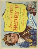 Henry V movie poster (1944) picture MOV_1d2082eb