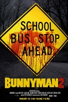 Bunnyman 2 movie poster (2012) picture MOV_1d279114