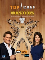 Top Chef Masters movie poster (2009) picture MOV_1d29452d