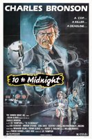 10 to Midnight movie poster (1983) picture MOV_1d295848