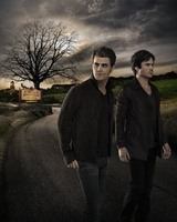 The Vampire Diaries movie poster (2009) picture MOV_1d2a6a66