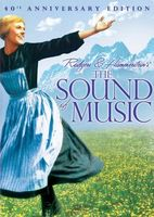 The Sound of Music movie poster (1965) picture MOV_1d2b95dc