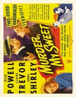 Murder, My Sweet movie poster (1944) picture MOV_1d2df22d