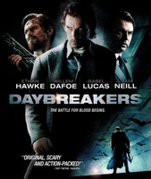 Daybreakers movie poster (2009) picture MOV_1d30f3e5
