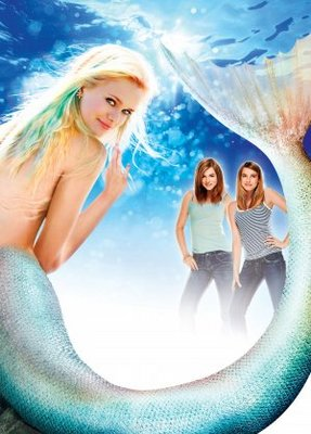 Aquamarine movie poster (2006) poster MOV_1d31cfbb