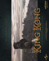 King Kong movie poster (2005) picture MOV_1d3334c8