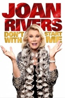 Joan Rivers: Don't Start with Me movie poster (2012) picture MOV_1d348bee