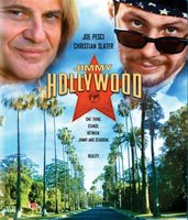 Jimmy Hollywood movie poster (1994) picture MOV_1a27f987