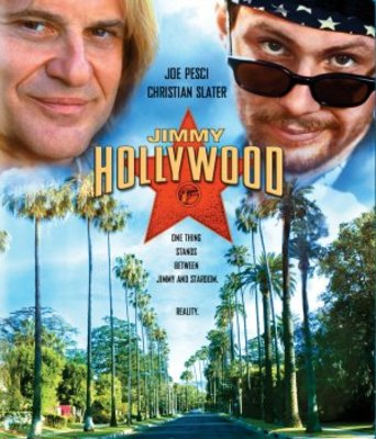 Jimmy Hollywood movie poster (1994) poster MOV_1d36a14a
