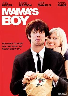 Mama's Boy movie poster (2007) poster MOV_1d372ae3