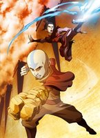 Avatar: The Last Airbender movie poster (2005) picture MOV_1d3748a3