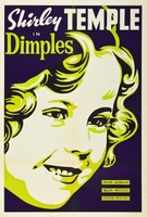 Dimples movie poster (1936) picture MOV_1d3b2d80