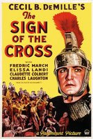 The Sign of the Cross movie poster (1932) picture MOV_1d3d160d