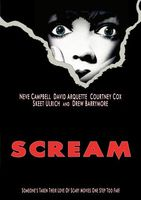 Scream movie poster (1996) picture MOV_1d3db9d8