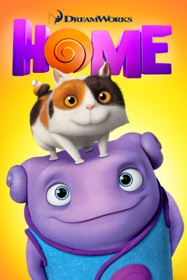 Home movie poster (2014) poster MOV_1d411be8
