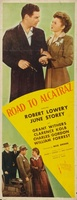 Road to Alcatraz movie poster (1945) picture MOV_1d47a409