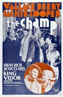 The Champ movie poster (1931) picture MOV_1d47aff2