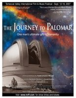 Journey to Palomar, America's First Journey Into Space movie poster (2008) picture MOV_1d488426