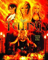 The Telling movie poster (2008) picture MOV_1d4a2cb8