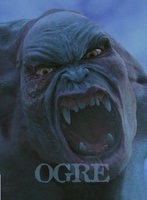 Ogre movie poster (2008) picture MOV_1d4ac78f