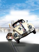 Herbie 2 movie poster (1974) picture MOV_1d4b402c