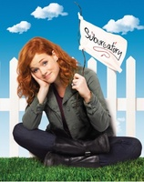 Suburgatory movie poster (2011) picture MOV_1d4d008f