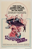Return to Macon County movie poster (1975) picture MOV_1d51840e