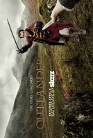 Outlander movie poster (2014) picture MOV_1d51d380