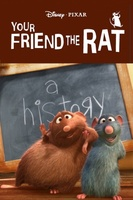 Your Friend the Rat movie poster (2007) picture MOV_1d52f697