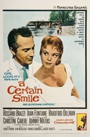 A Certain Smile movie poster (1958) picture MOV_1d5303c9