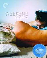 Weekend movie poster (2011) picture MOV_1d5901cd