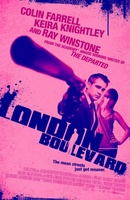 London Boulevard movie poster (2010) picture MOV_1d59605c