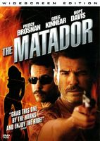The Matador movie poster (2005) picture MOV_1d5c2d9b
