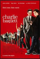 Charlie Bartlett movie poster (2007) picture MOV_1d5f36f7