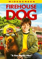 Firehouse Dog movie poster (2007) picture MOV_1d5f5389