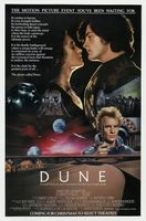 Dune movie poster (1984) picture MOV_1d608f3d
