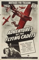 Adventures of the Flying Cadets movie poster (1943) picture MOV_1d60a883
