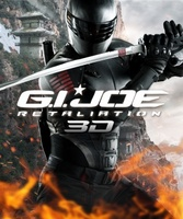 G.I. Joe: Retaliation movie poster (2013) picture MOV_1d616155