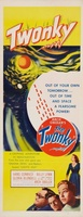 The Twonky movie poster (1953) picture MOV_1d617c9c